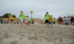 Beach Basketball Fehmarn